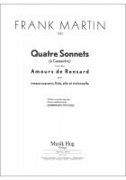 4 Sonnets