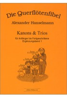 Querflötenfibel: Kanons & Trios