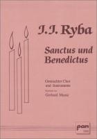 Sanctus und Benedictus