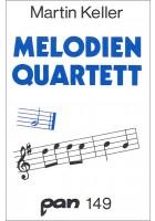 Melodien-Quartett