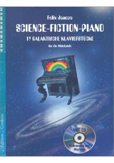 Science Fiction Piano