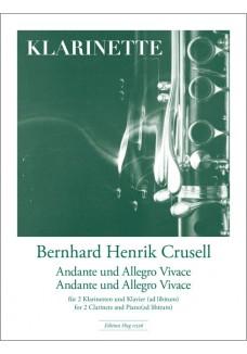 Andante und Allegro Vivace