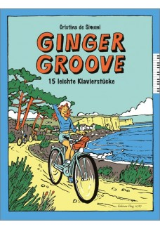 Ginger Groove