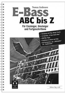 E-Bass ABC bis Z
