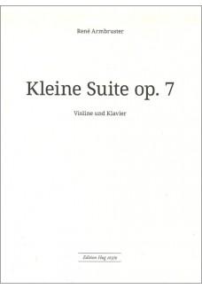 Kleine Suite op 7