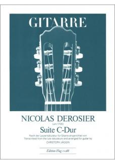Suite C-Dur