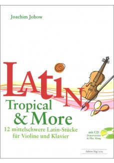 Latin, Tropical & More
