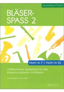 Bläser-Spass 2
