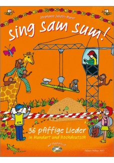 sing sam sum!