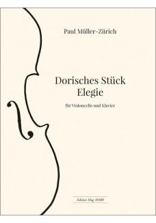 Dorisches Stück - Elegie