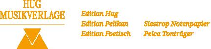 HUG-Musik Verlag